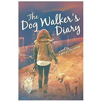 De hond Walker's Diary door Kathryn Donahue - 9781635839029 boek