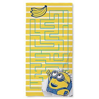 Avskyelig meg barn/barn Awesome håndkle