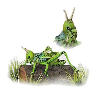 الجراد الأخضر هانزا (27 سم)
