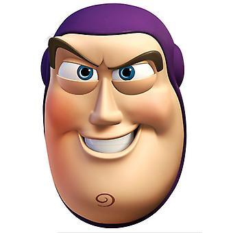 Buzz Lightyear kort Face Mask (Toy Story)