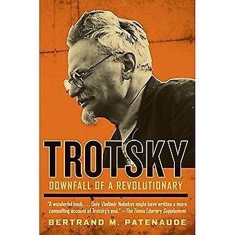 Trotsky: La caída de un revolucionario