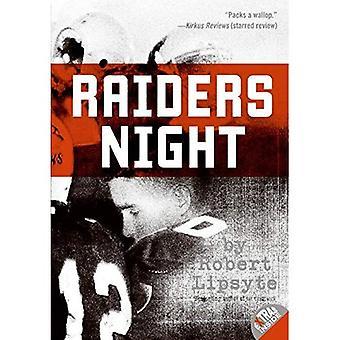 Raiders natt