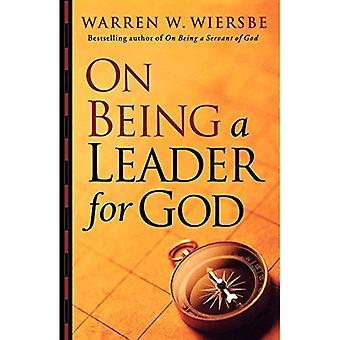 Att vara en ledare för Gud