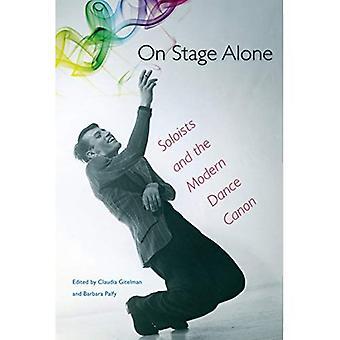 Sul palco da sola