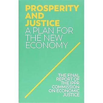 Prosperità e giustizia