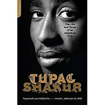 Tupac: Biografin