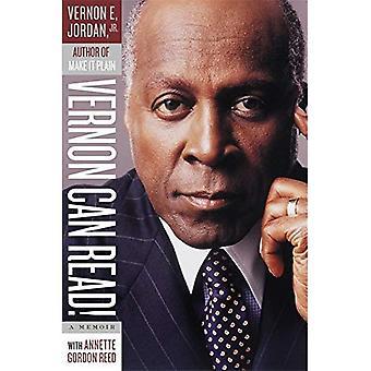 Vernon Can Read: A Memoir