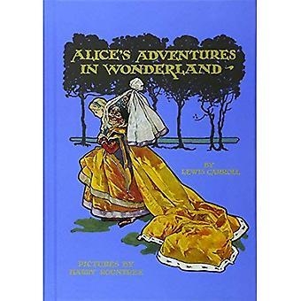 Avventure di Alice nel paese delle meraviglie