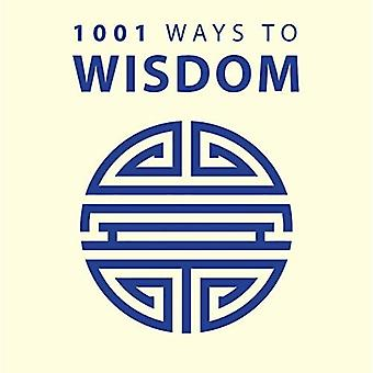1001 sätt att visdom