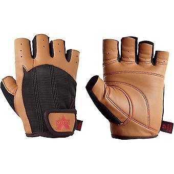 Valeo Ocelot opheffing handschoenen - Tan