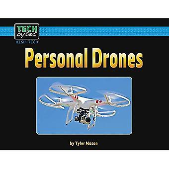 Persoonlijke Drones (Tech Bytes, High-Tech)