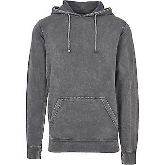 Urban classics mäns Hooded tröja, vintage