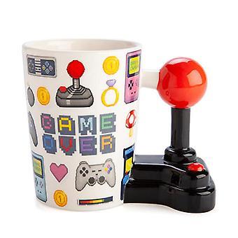3D Handle Mug