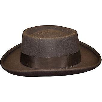 Planter Hat Brown Small For All