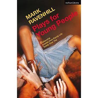 Skuespill for unge statsborgerskap scener fra familieliv helt Over deg av stadionene Ravenhill & merke