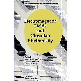Elektromagnetische Felder und circadiane Rhythmik von & Patrick Moore