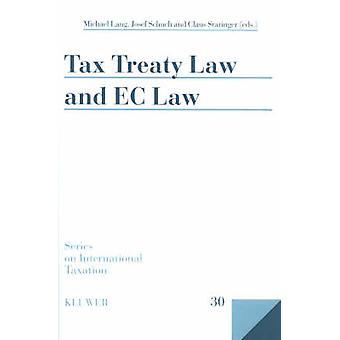Steuerrecht-Vertrag und EG-Recht durch Lang & Schuch & Staringer