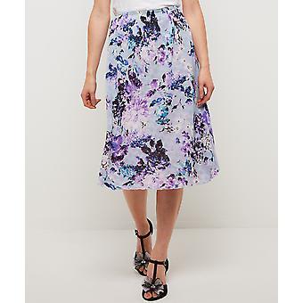 Joe Browns Womens vändbar blommig Print kjol