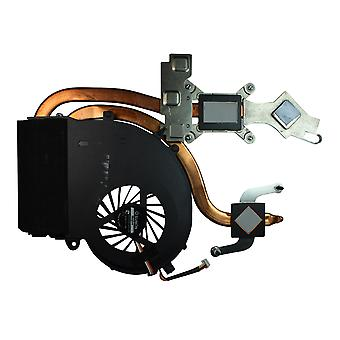 Acer Aspire 8942 Independent Graphics Version Replacement Laptop Fan With Heatsink For Intel Processors