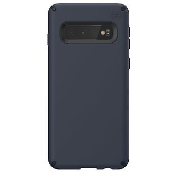 Speck Presidio Pro Samsung Galaxy S10 Eclipse blå