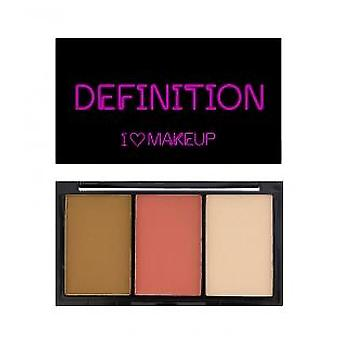I Heart Definition Medium