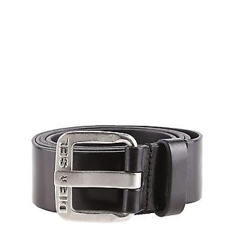 Diesel BSTAR Leather Belt