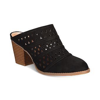 Style & Co. Womens Jordii Closed Toe Mules