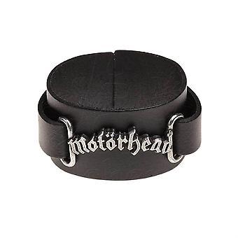 Alchemy Rocks Motorhead logo pasek na rękę