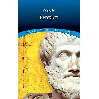 Physics by Aristotle - 9780486813516 Book