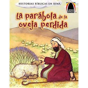 La Parabola de la Oveja Perdida by Claire Miller - 9780758630650 Book