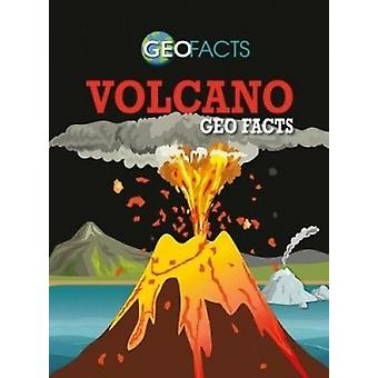 Volcano Geo Facts by Izzi Howell - 9780778743958 Book