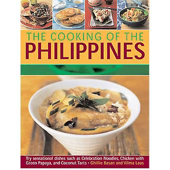 The Cooking of the Philippines - Classic Filipino Recipes Made Easy -