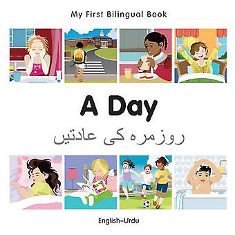 A Day by Milet Publishing - 9781785080500 Book