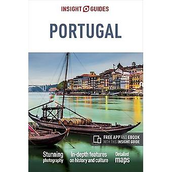 Insight Guides Portugal by Insight Guides - 9781786715630 Book