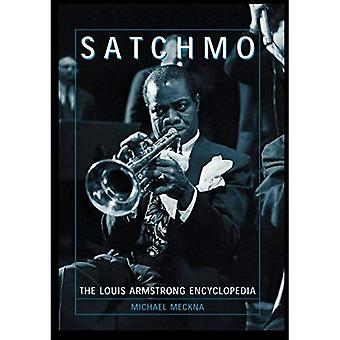 Satchmo: Die Louis Armstrong Enzyklopädie