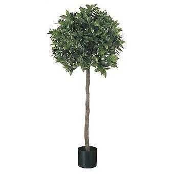 Artificial Silk Bay Ball Tree