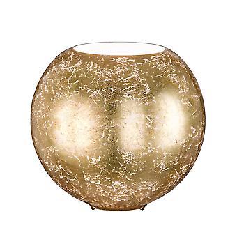 Wofi Fara - 1 Light Table Lamp Golden - 8371.01.15.7000