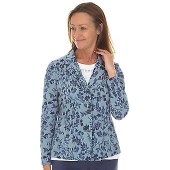 LUCIA Lucia Blue Jacket 43 411224