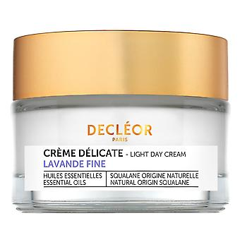 Decleor licht dag crème lavendel fijne 50ml