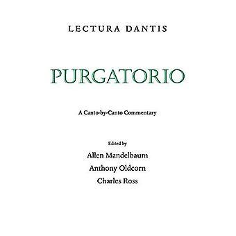LECTURA Dantis: Purgatorio (Lectura Dantis)