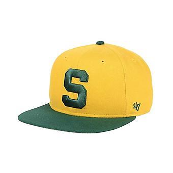 Michigan State Spartans NCAA 47 Brand