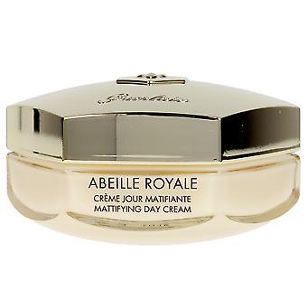 Guerlain Abeille Royale Crème Jour Matifiante 50 Ml Pour Les Femmes