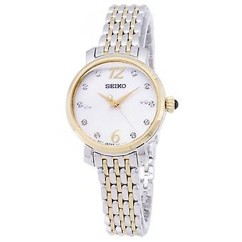 Seiko Quarz Srz522p Srz522p1 Srz522 Analog Damen's Uhr