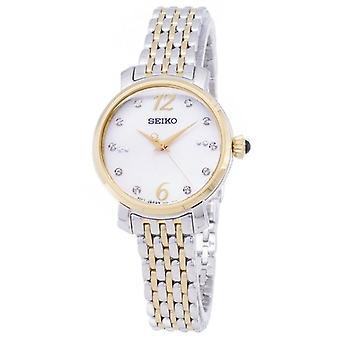 Seiko Quartz Srz522p Srz522p1 Srz522 Analog Women's Watch