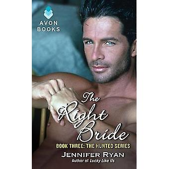 The Right Bride by Jennifer Ryan - 9780062271358 Book