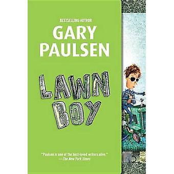 Lawn Boy by Gary Paulsen - 9780553494655 Book