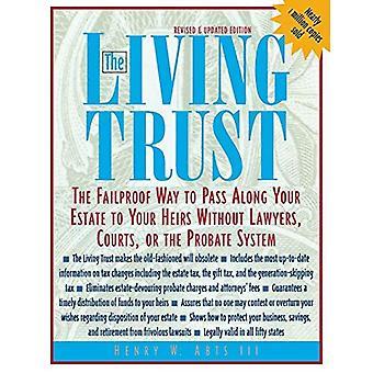 Dem Leben Vertrauen
