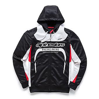 Alpinestars Sessions Zipped Hoody in Black