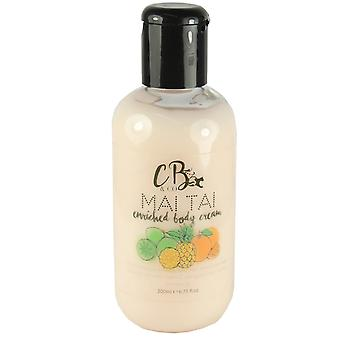 CB & Co Body Cream Mai Tai 200ml