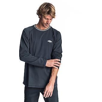 Rip Curl Heritage Diamond 2,0 lange mouwen T-shirt in zwart